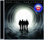 Music Corner The Circle Polska cena) CD) Bon Jovi
