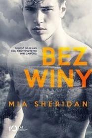 OtwarteBez winy - Mia Sheridan