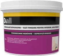 Diall Gotowa gładź szpachlowa do 5 mm 10 kg DLGARP10PR