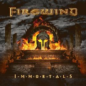 Immortals Deluxe Edition) CD) Firewind