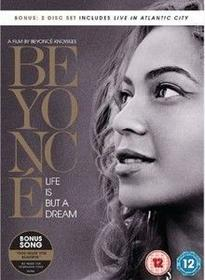 Beyonce Life Is But A Dream 2Blu-ray)