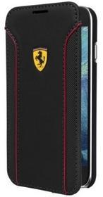 Ferrari Fiorano Booktype Case Etui z klapką Samsung Galaxy S6