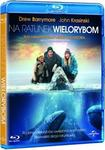 Na ratunek wielorybom Blu-ray)