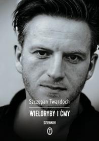 Wydawnictwo Literackie WIeloryby i ćmy - Szczepan Twardoch