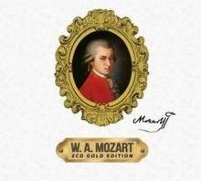 Soliton Mozart Gold Edition 2 CD