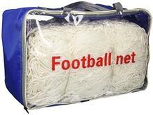 GIMER Pair sieci piłka nożna 300x 200cm4MM 10/510