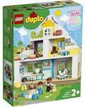 LEGO Duplo Wielofunkcyjny domek 10929