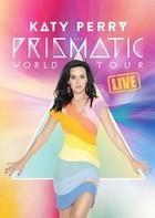 The Prismatic World Tour Live Blu-Ray) Katy Perry