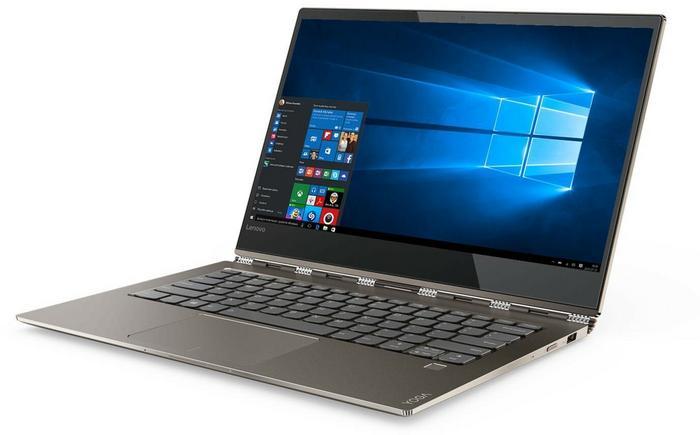 Lenovo Yoga 920 (80Y7007MPB)