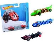 Mattel Samochodzik Mutant (Nitro Scorcher) BBY78 CGM84