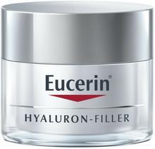 Eucerin Hyaluron-Filler Krem Wypełniający Zmarszczki na Dzień do Skóry Suchej 50 ml