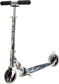 Micro Hulajnoga Speed Grey + SA0033 687