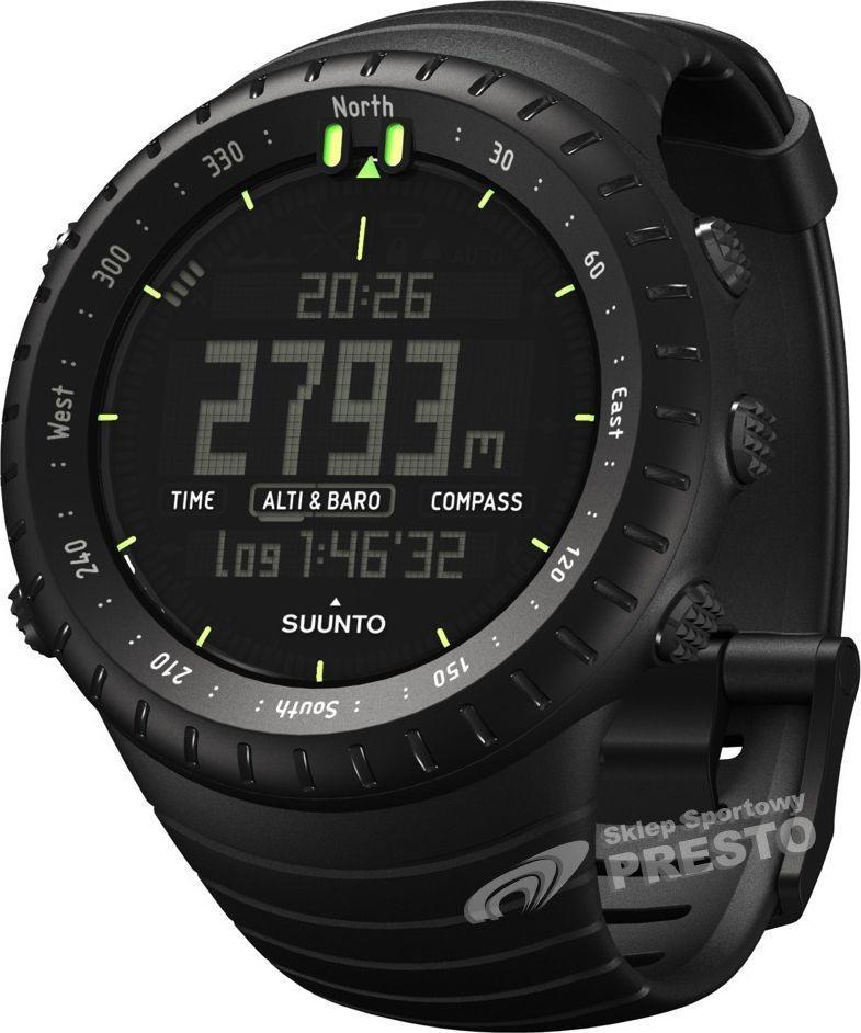 Suunto Core All Black SS014279010