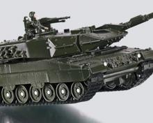 Siku Czołg Leopard 4913