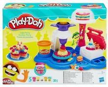 Hasbro Play-Doh Ciasteczkowe przyjęcie B3399