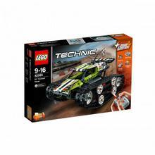 LEGO Technic Zdalnie sterowana wyścigówka gąsienicowa 42065