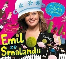 Jung-off-ska Astrid Lindgren Emil ze Smalandii. Audiobook