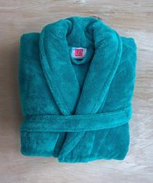 Andropol Szlafrok Softer Turquoise