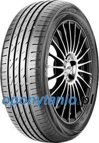 Nexen N blue HD Plus 195/45R16 84V
