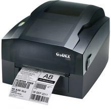 Godex Drukarka etykiet i szarf G300 G300