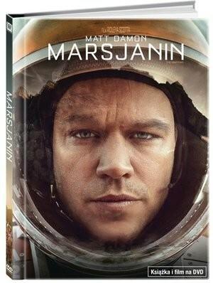 Imperial CinePix Marsjanin DVD