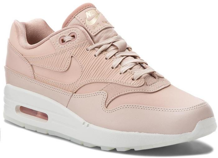 competitive price ed514 e392c Nike Buty Air Max 1 Prm 454746 206 Particle BeigeParticle Beige