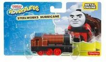 Fisher Price Tomek i Przyjaciele Mala lokomotywa Hurricane