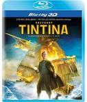 IMPERIAL CINEPIX Przygody Tintina