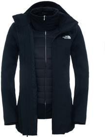 The North Face Kurtka Brownwood TRC A2U8JK3