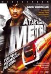 Atak na metro