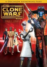 Gwiezdne Wojny: Wojny Klonów. Sezon 1. Część 4