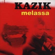 Kazik Melassa, CD Kazik
