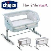 Chicco Kojec łóżeczko turystyczne Next 2 Me DREAM B747-9351C_20170420133802