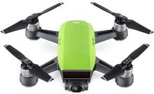 DJI Spark Fly More Combo zielony