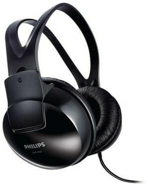Philips SHP1900 czarne