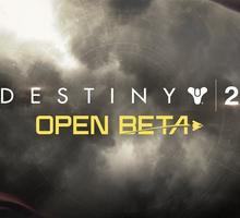 Destiny 2 OPEN BETA cd-key