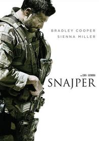 Warner Bros. Premium Collection: Snajper. DVD Clint Eastwood