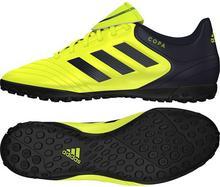 Adidas Buty męskie Copa 17.4 TF żółte r 44 2/3 S77155) S77155