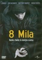 8 Mila DVD