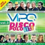 Wydawnictwo Muzyczne Folk Vipo: Disco polo hity. Volume 3