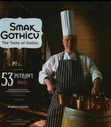 Smak Gothicu  pol/ang /Awrt - odbierz ZA DARMO w jednej z ponad 30 księgarń!