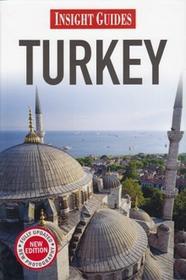 Insight Guides Turcja Insight Guides Turkey