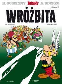 Egmont Asteriks Wróżbita Tom 19