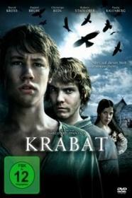 20th Century Fox Krabat, 1 DVD