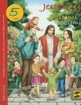 Wydawnictwo św. Stanisława BM - edukacja Jesteśmy dziećmi Bożymi  5 lat podręcznik - Św. Stanisława