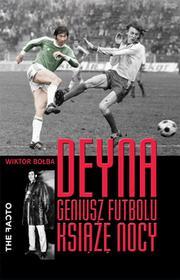 The Facto Deyna - Wiktor Bołba
