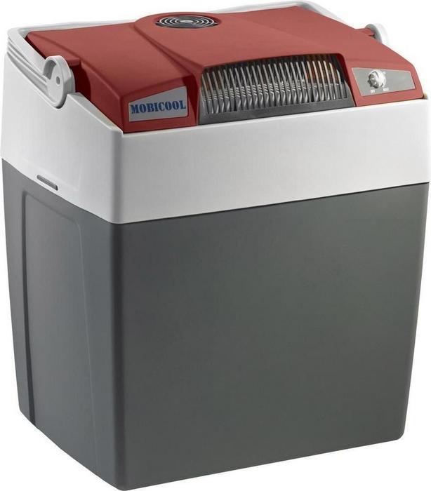 Mobicool G30 Dc 9103501271, 12 V, 29 L, Czerwono-Szary