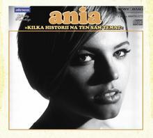 Ania Dąbrowska Kilka historii na ten sam temat Vinyl)