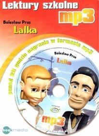 Bookmedia Bolesław Prus Lalka. Lektury szkolne MP3