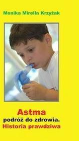 eco-MEDICo.LTD Monika Mirella Krzyżak Astma - podróż do zdrowia